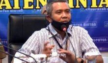 Diisukan Dibawa KPK ke Jakarta, Ini Bantahan Bupati Bintan