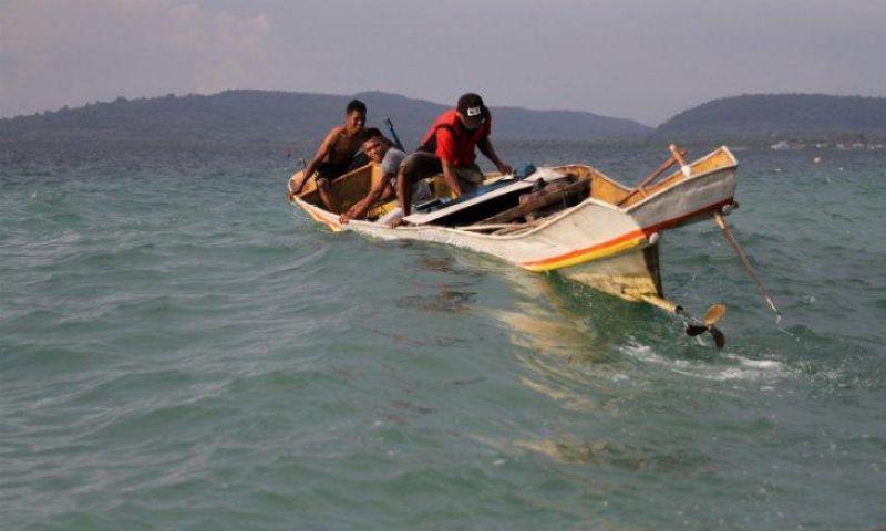 Waspadai Gelombang Tinggi hingga 4 Meter di Sejumlah Perairan Indonesia