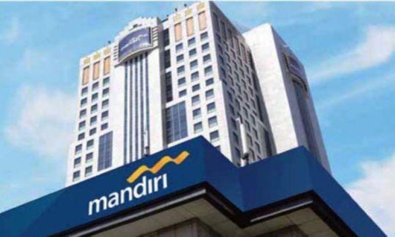 Bank Mandiri Perluas Akses Transaksi Uang Kertas Asing Antarbank