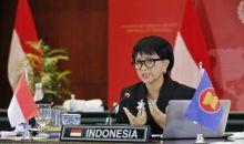 Indonesia Serukan Penghentian Kekerasan di Myanmar