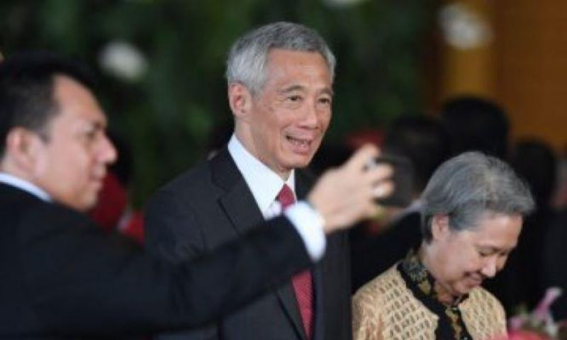 Singapura Serukan Pembebasan Suu Kyi