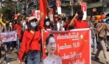Selesaikan Krisis Myanmar, ASEAN Serukan Solusi Damai