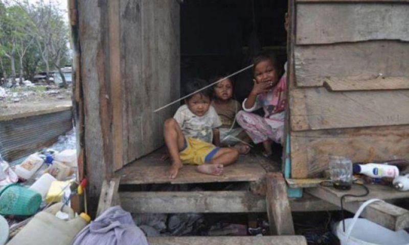 Surve Ini Perkirakan Dua Juta Anak Terancam Miskin Jika Bansos Dihentikan