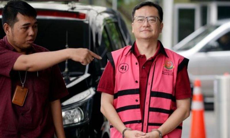 Benny Tjokro dan Heru Hidayat Ditetapkan sebagai Tersangka TPPU Asabri