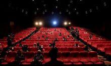 Terapkan Prokes Ketat, Bioskop di Kota Bogor Diizinkan Dibuka