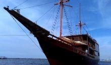 Cobain yang Baru! Ancol Luncurkan Wahana Wisata Kapal Phinisi hingga Kepulauan Seribu