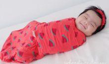 Bayi Sebaiknya Dibedong Hanya saat Tidur Saja, Ini Alasannya