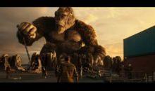 'Godzilla vs Kong', Film Terbaik di Box Office, Berpenghasilan Terbaik Selama Pandemi