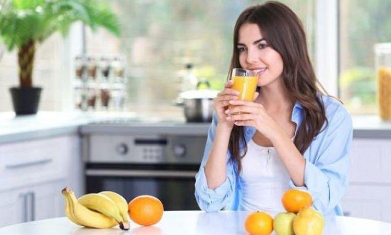 Dokter Ini Sarankan Waktu Terbaik Minum Jus Sayuran dalam Sehari