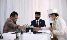 Atta-Aurel Nikah, Presiden Jokowi Jadi Saksi Pernikahan dari Pihak Aurel