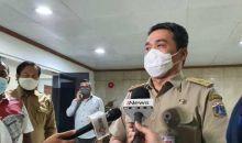 Wagub Ariza Bilang Takbiran Boleh tapi Tidak Keliling