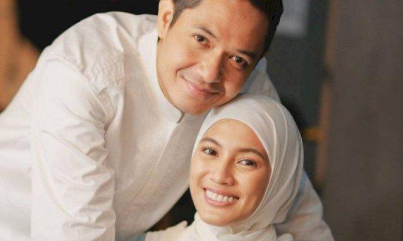 Hendak ke Masjid, 5 Hal Ini Selalu Alyssa Soebandono Ingatkan kepada Dude Herlino
