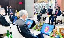 ASEAN Capai 5 Poin Konsensus untuk Akhiri Krisis Myanmar