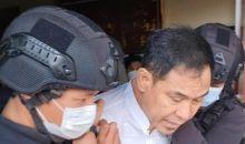 Penangkapan Munarman terkait Aktivitas Baiat di Tiga Lokasi