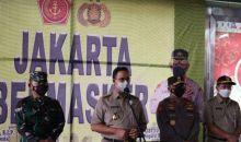 Antisipasi Lonjakan Pengunjung, Pemprov DKI Atur Ulang Jam Buka Pasar Tanah Abang