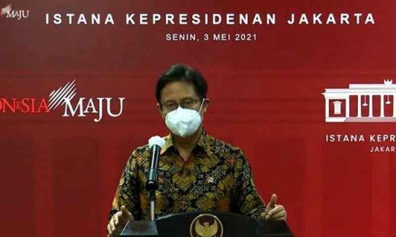 Tiga Varian Virus Corona Sudah Masuk ke Indonesia