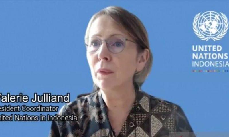 Jurnalisme Beretika Berkontribusi terhadap SDGs