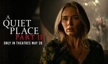 'A Quiet Place Part II' Pastikan Tayang di Bioskop 28 Mei 2021