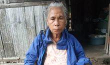 Kisah Nenek Agnes Soka, Bertahan Hidup dari Kuli Cuci Pakaian Orang