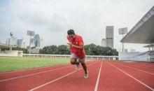 Uji Coba Olimpiade Tokyo, Zohri Tempati Peringkat Ketujuh