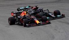 Verstappen Jadi 'Sasaran Empuk' Hamilton di GP Spanyol