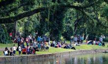 Catat! Libur Lebaran Warga Lokal Boleh Berwisata di Kota Bogor