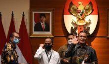 75 Pegawai KPK Tak Penuhi Syarat Jadi ASN Resmi Dinonaktifkan
