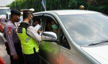 H-3 Lebaran, Jasa Marga Mencatat Total 381.851 Kendaraan Tinggalkan Jabotabek