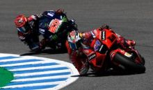 Duet Ducati Berusaha Jaga Momentum di GP Prancis
