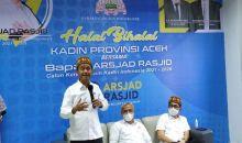Bahlil Sebut Investasi UEA di Aceh dalam Proses Finalisasi Insentif