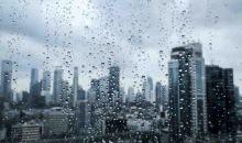 BMKG Prakirakan Sebagian Kota Besar di Indonesia Diguyur Hujan Ringan hingga Sedang