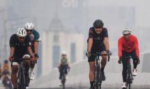 Jajal Uji Coba 'Road Bike' Casablanca, Seorang Pesepeda Meninggal, Ini Penyebabnya