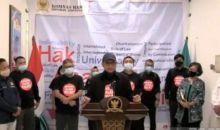 Tak Lolos TWK, Novel Baswedan dan Sejumlah Pegawai KPK Laporkan Oknum Pimpinan KPK ke Komnas HAM