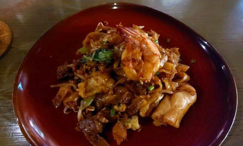 Maknyus, Nikmatnya Kelezatan Kwetiau di BAE Restoran Senayan City
