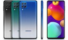 Samsung Galaxy M62 Hadirkan Baterai Jumbo di Segmen Menengah