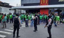 Kerumunan BTS Meals, Seluruh McD di Kota Bandung Dikenai Denda