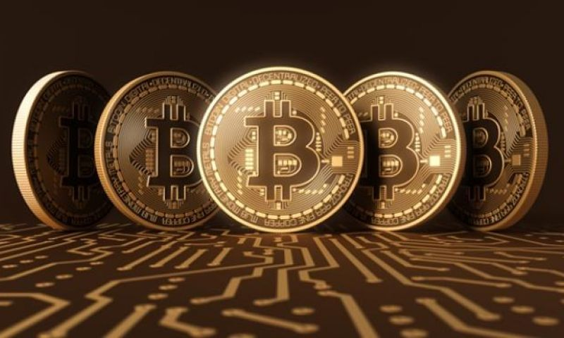 Pertama di Dunia, El Salvador Sahkan Bitcoin sebagai Alat Pembayaran
