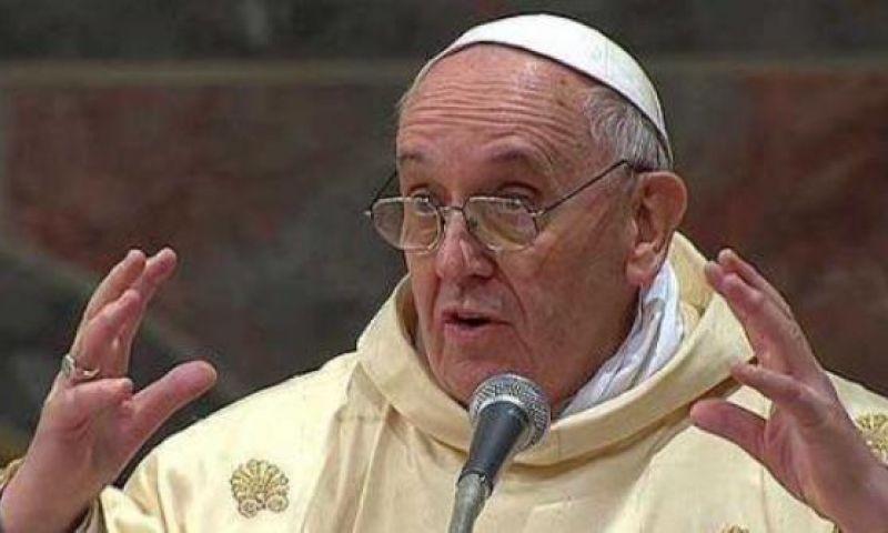 Menyusul Krisis Pelecehan Seksual Gereja, Paus Fransiskus Tolak Pengunduran Diri Kardinal Jerman