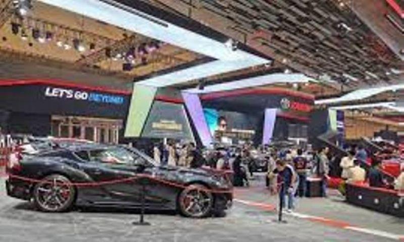 Industri Otomotif, Sektor Terbesar Kelima Penyumbang Devisa