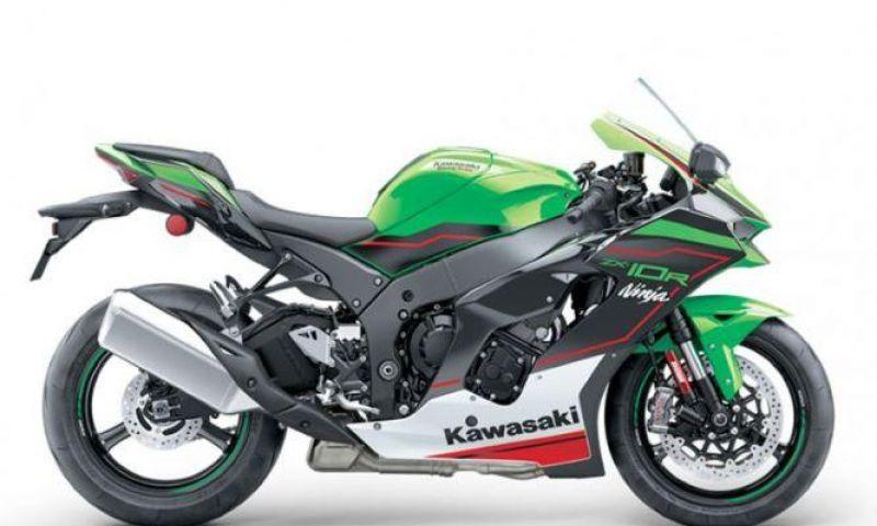 Kawasaki Resmi Luncurkan Ninja ZX-10R Terbaru, Ini Spesifikasi dan Harganya