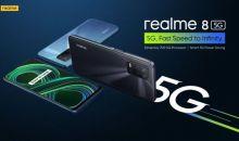 Realme Resmi Luncurkan Ponsel 5G, Ini Harga dan Spesifikasi