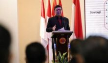 Menteri Tjahjo Kumolo Sebut Pemerintah Belum Berlakukan 'Lockdown'