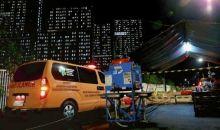 Naik Menggila, Kasus Positif COVID-19 Jakarta Kamis (17/6) di Atas 4.000-an