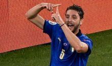 Locatelli Antar Italia ke Babak 16 Besar Euro 2020