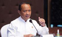 Menteri Bahlil Sebut Peta Peluang Investasi Dorong Pemerataan Investasi