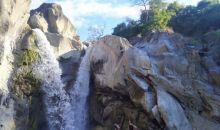 Wisata ke Lombok, Nikmati Keeksotikan Air Terjun Dewi Selendang