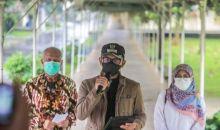 Kasus COVID-19 di Kota Bogor Sangat Mengkhawatirkan, BOR di 21 RS Rujukan Hampir Penuh