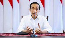 Hadapi Pandemi, Presiden Tegaskan ke Kepala Daerah: Butuh Kepemimpinan Kuat di Lapangan
