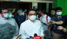 Pelanggaran PPKM Darurat, Wagub Ariza: Bakal Ada Sanksi Sangat Berat