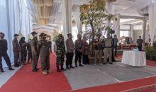 Di Bantul, Aparat Gabungan Bubarkan Hajatan Langgar Prokes PPKM Darurat